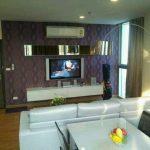 ขายด่วน เลอ ลักซ์ 1 bed 52 sq.m LE LUK Phrakanong BTS