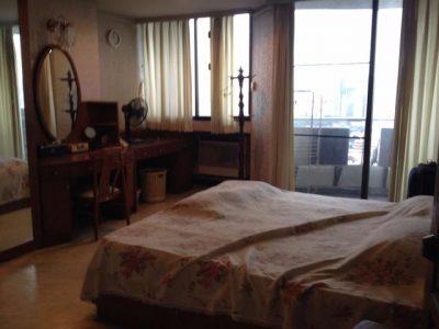 Sell Supalai place sukhumvit 39 condominium