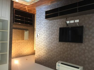 condo for sale (rent)  IVY RESIDENT PINKLAO Bangkok