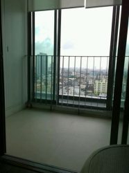 Sold: condo for sale IDEO Q PHAYATHAI Bangkok