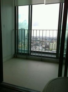 Sold: condo for sale IDEO Q PHAYATHAI Bangkok