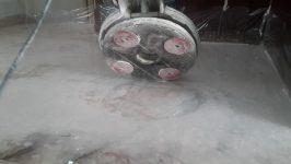 รับขัดพื้นหินอ่อน หินแกรนิต ซ่อมรอยแตกร้าว