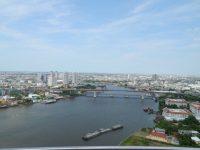 ขายด่วน ศุภาลัย ริเวอร์ รีสอร์ท เจริญนคร 2 bed 122 sq.m Supalai River Resort