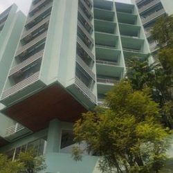 Sell condo Belle Park Residence Bangkok near Central Plaza Rama 3