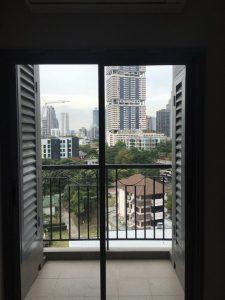 Sell(Rent) condo The Crest Sukhumvit 34 Thonglor Bangkok