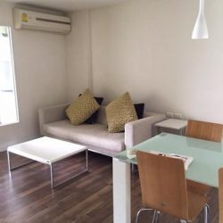 Sell condo The Room Sukhumvit 79 Bangkok near On Nut BTS station