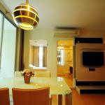 ขายด่วน ไลฟ์ สุขุมวิท 67 ขนาด 59 sq.m 2 bed LIFE@ Sukhumvit 67