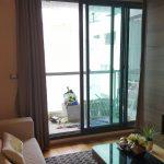 ขายด่วน ดิแอดเดรส สาทร 46.56 sqm 1 bed The Address sathorn Chong Nonsi BTS