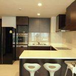 ขายด่วน บ้านราชดำริ 112 sq.m 2 bed BAAN RATCHADAMRI
