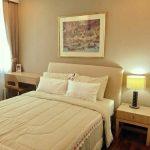 คอนโด เดอะราชดำริ 112 sq.m 2 bed The Rajdamri