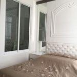 ขายด่วน เดอะ โคสต์ แบงค็อก สุขุมวิท-บางนา 45 sq.m 1 bed The Coast Bangkok Bangna