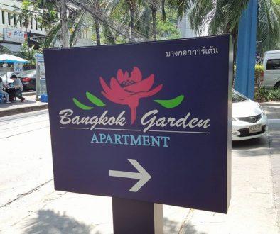For sale :: Bangkok Garden Sathupradit soi 19