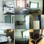 Sold โว๊ค เรสซิเด้นท์เชียล สุขุมวิท 31 50 sq.m 1 bed VOQUE RESIDENTIAL SUKHUMVIT 31