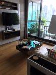 ขายด่วน ดิแอดเดรส สาทร 70.22 sq.m 2 bed The Address sathorn Chong Nonsi BTS