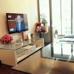 Sold: ขายด่วนไอดีโอคิวพญาไทย 41 sq.m 1 bed IDEO Q PHAYATHAI