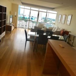 ขายด่วน เลอ โมนาโค เราซิเดนซ์ 3 bed 173 sq.m Le Monaco Residences Ari