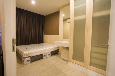 Sell condo UP Ekamai 21 Bangkok near BIG C Ekamai
