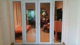 ประตู หน้าต่าง ผนังกั้นห้อง ไวนิล (UPVC)