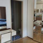 ขาย โนเบิล รีวีล เอกมัย 32 sq.m studio room Noble reveal Ekamai