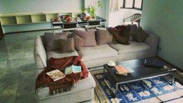 Sale or Rent 45000 ออมนิทาวเวอร์ สุขุมวิท นานา 115 sq.m 3 bed Omni Tower Sukhumvit Nana