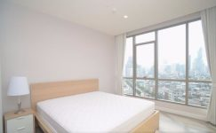 Sale/RENT เดอะรูม พระราม4 ทิศใต้ room 1 bed 45.10 sq.m The room rama4