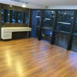 D21ขายด่วน เดอะ ริเวอร์ Office 1 bed 190 sq.m at 5 floor River view Duplex (The River) เจริญนคร 13