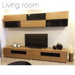 คอนโด เดอะรูม พระราม4 ทิศใต้ room 1 bed 45.10 sq.m condo The room rama4 – 7 fl