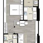 ขายด่วน เดอะรูม พระราม4 room 1 bed 46 sq.m Mahanakhorn view The room rama4 ติดผู้เช่า