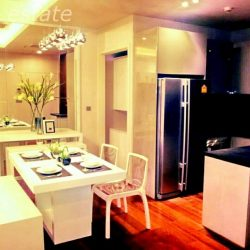 For sale 2 bed on 9 floor QUATTRO BY SANSIRI