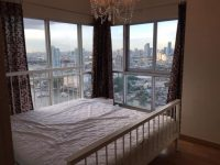 Sale or rent 40,000 ไอวี่ริเวอร์  113 sqm 2 bed 31 floor river view