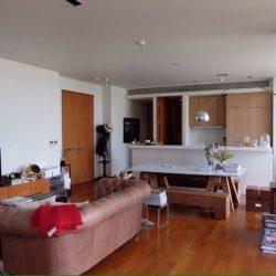 ขาย เดอะ สุโขทัย เรสซิเด้นซ์ 256.92 sq.m 3 bed THE SUKHOTHAI RESIDENCES