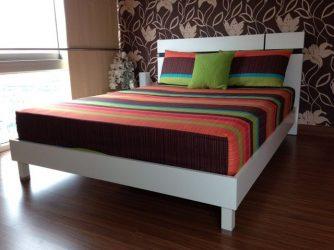 sale/Rent 40000 มาย รีสอร์ท แบงค์คอก 2 bed 64 sq.m MY RESORT BANGKOK