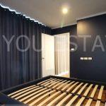 For sale Lumpini Park Rama9-Ratchada (RCA) 2 bed 52 sqm, ลุมพินีพาร์ค พระราม 9 รัชดา