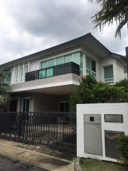 For Sale Bangkok Boulevard Rama 9-Srinakarin 3bed 305 sqm