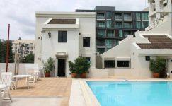 ขาย คอนโด เดอะ เพลสทีจ 49 area 210 sq.m 1-3 floor 3 bed The Prestige 49