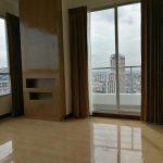 Sale /Rentศุภาลัย ริเวอร์ เพลส 2 bed 32 floor 80 sq,m Supalai River Place
