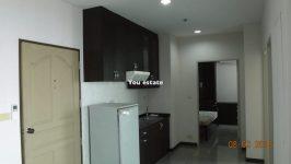 ขายด่วน ปทุมวันรีสอร์ท คอนโด 2 นอน 50 ตรม Patumwan Resort