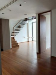 Sold สุโขทัย เรสซิเด้นซ์ 138 ตรม 2 นอน Duplex THE SUKHOTHAI RESIDENCES