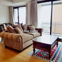 ขาย พรีเว่ บาย แสนสิริ 55.5 sq.m 1 bed 6 fl PRIVE BY SANSIRI