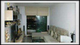E9 ขาย ศุภาลัยคาซาริวา 80 sq.m Vista1 2 bed Supalai casa riva
