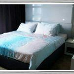 ขายด่วน ดิแอดเดรส สาทร 80.50 sq.m 2 bed  The Address sathorn