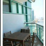 รับฝากขาย ชาเทรียม คอนโด 65 sq.m 1 bed river view Chatrium Residence Riverside