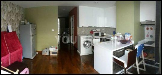 For sale Supalai Place Sukhumvit 39, 111 sq.m 2 bed ศุภาลัย เพลส สุขุมวิท 39