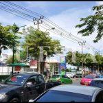 ขายที่ดิน พร้อมสิ่งปลูกสร้าง 5 ไร่ 357 ตร.ว. เทอดไท 4-6 Teedin 5 rai Thonburi