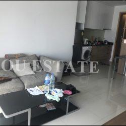 For sale เซอเคิล1 เพชรบุรี 36 ชั้นที่ 20 วิวถนน Circle Petchaburi 1 bed 48 sq.m