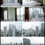 For sale Silom Suite |1 bed 51 sqm height floor | สีลม สวีท.
