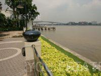 ขาย คอนโด River Heaven  2 bed 60 sqm river view