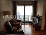 For Sale แอชตัน มอร์ฟ 38 area 58 sqm 2 bed 1 height floor ASHTON MORPH Sukhumvit 38