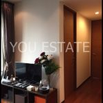 For Sale แอชตัน มอร์ฟ 38 area 58 sqm 2 bed 1 height floor ASHTON MORPH Sukhumvit 38