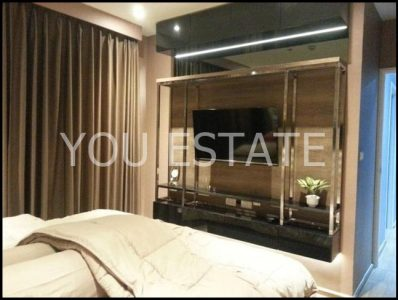 F11 For sale Fuse Chan sathron 2 bed 60 sqm height fl ฟิวส์ จันทร์สาทร